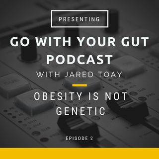 Obesity Is Not Genetic