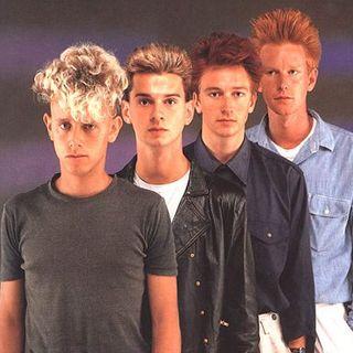 Parliamo dei DEPECHE MODE ricordando un loro singolo del 1984....