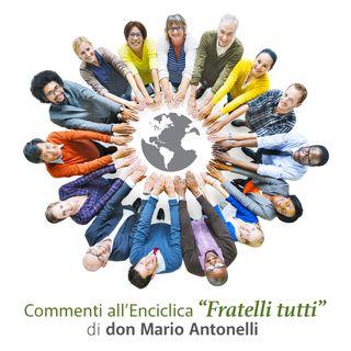 """""""Fratelli tutti"""" di don M. Antonelli"""