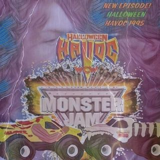 Episode Sixty Two - Halloween Havoc 1995