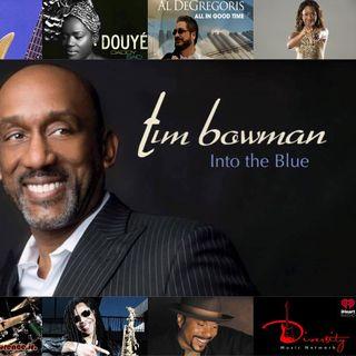 Smooth-Jazz Zone Mix (feat. Tim Bowman)