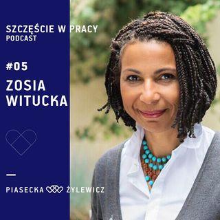 #05 Zosia Pinchinat-Witucka