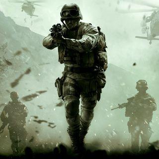 Life is Warfare