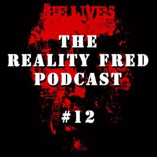 #12 - Chad Calek Part 3, Sir No Face - Haunted Halloween 2017