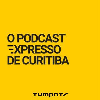 O Podcast Expresso de Curitiba