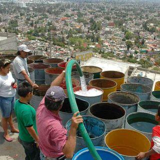 El Sistema de Aguas de la CDMX, recupera agua para el oriente de la ciudad