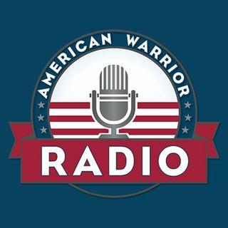 001 - American Warrior Radio's Ben-Buehler Garcia interviews Glen Burton