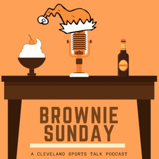 Brownie Sunday Podcast: Week 8 Brownie Breakdown - The Lue and Hue Episode