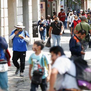 Llama Secretaría de Salud a los Gobiernos estatales y al comercio a reducir la movilidad en el espacio público
