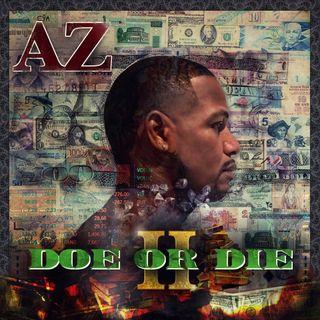 AZ - Doe or Die II Full Album