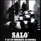 TPB: Salo or The 120 Days of Sodom