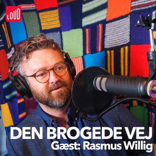 #27 - Rasmus Willig