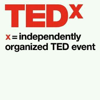 TEDx (Motivational Speech)