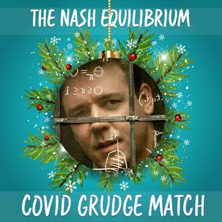 12 Days of Riskmas - Day 4 - COVID Grudge Match