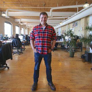 Matthew Slutsky's BuzzBuzzHome & How to Purchase Condos Online