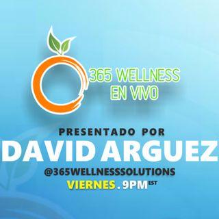 Diana Puentes conversando sobre el Health Coaching
