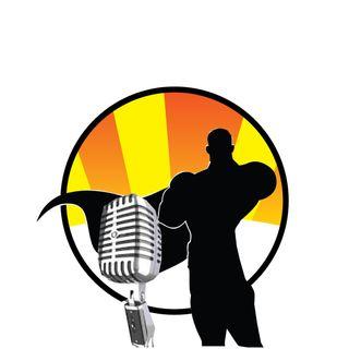 Micro Burst Podcast