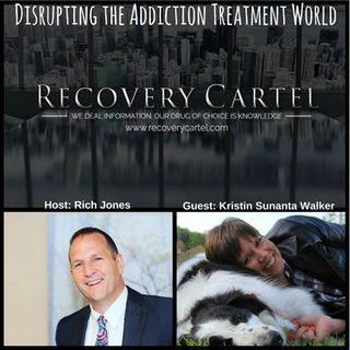 Recovery Cartel: Disrupting the Addiction Treatment World