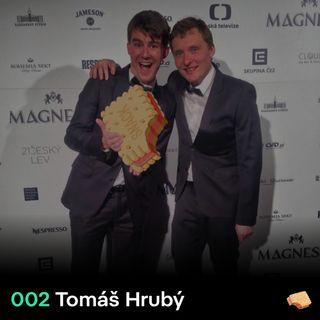 SNACK 002 Tomas Hruby