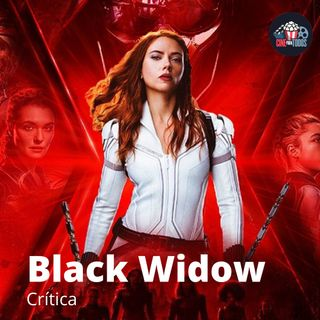 'Black Widow' es un capítulo de relleno