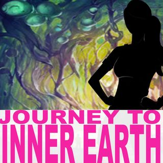 INNER EARTH CIVILIZATION - DOUBLE FEATURE - One Man's Journey Home and The Secrets that Threaten this Beautiful World