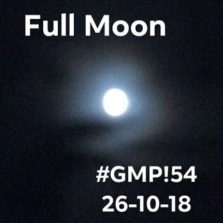 Full Moon - The 'Good Morning Portugal! Podcast - Episode 54