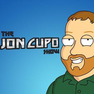 The Jon Cupo Show 8-17-16 (Episode 1)