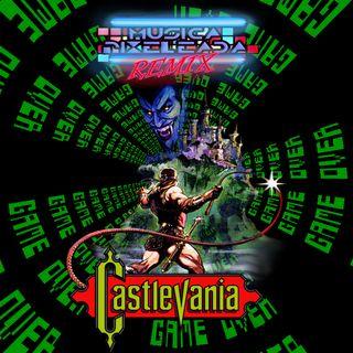 Castlevania (NES)