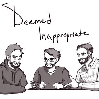 Deemed Inappropriate