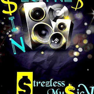 Strezless Musick Productionz First Episode