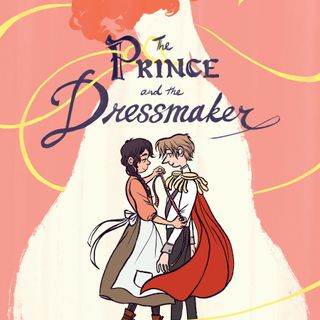 Episode 2: Prince and the Dressmaker