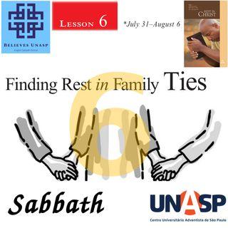 1094 - Sabbath School - 31.Jul Sat