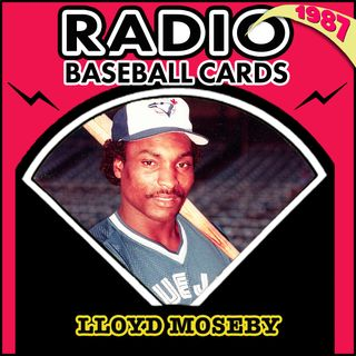 Lloyd Moseby Both Loved & Hated Being in the Minor Leagues