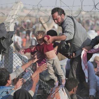 Oltre il Bosforo - Migranti e Amnesty