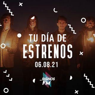 SignosFM #TuDíaDeEstrenos Los primeros de agosto