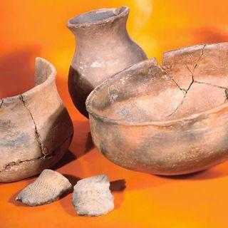 Arqueologia Biblica 17 de octubre - Francisco Miraval