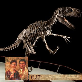 HwtS: 027: The Dinosaur Renaissance