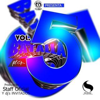 Cumbia Mix Dj Raulito Ft Dj Vidkan (ICEMP) #.3
