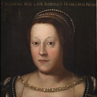 Caterina de' Medici, la regina nera di Francia - ep. 15