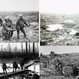 Ep. 296 - The Battle of Passchendaele