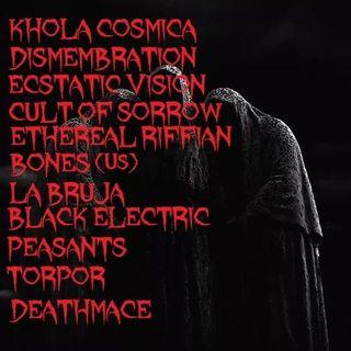 Deathrattle # 30