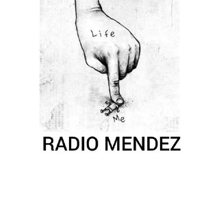 Radio MENDEZ - Puntata 1 - L'orecchio Sui Binari