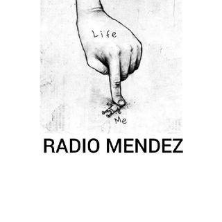 Radio MENDEZ - Puntata 3 - Ernestina & Ü Spaventu