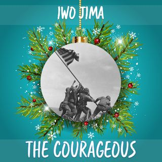 12 Days of Riskmas - Day 5 - Iwo Jima