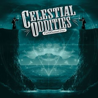 Celestial Oddities: Night Terrors, Sleep Paralysis and more!!!