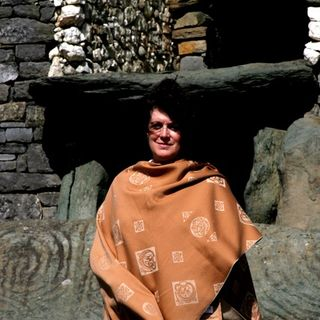 Lilan Laishley, Ph.D: Astrologer, Past Life Therapist, Author, Teacher & More