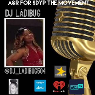 THE TOUR: SPECIAL GUEST DJ LADIBUG