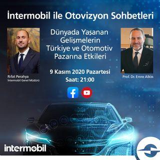 intermobil & Emre Alkin Otovizyon Sohbeti