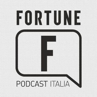 """Roberto Nicastro: """"Vogliamo dare credito alle piccole imprese"""""""