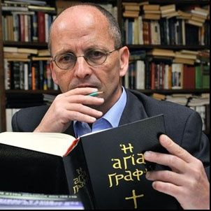 MAURO BIGLINO, I segni della Bibbia